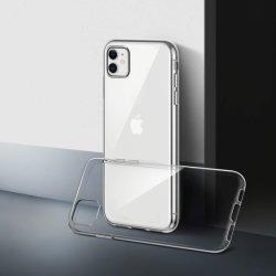 Barato Original de Fábrica Celular pára-choques transparente de cristal de acessórios em TPU Caso Telefone Celular Accoessories para todos os modelos da marca