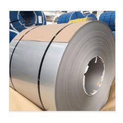 Bande de 304 Tôles laminées à froid galvanisé bobine en acier inoxydable