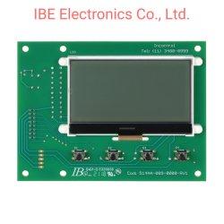 Produttore PCBA OEM con PCBA con display LED