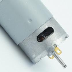 نظام التحكم موتور يعمل بالتيار المستمر بجهد 24 فولت مع ذراع الفرامل