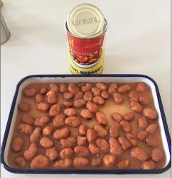 Beary Conservas de judías rojas de conservas vegetales listos para comer alimentos enlatados 400 g de judías rojas en almíbar con un excelente precio y calidad