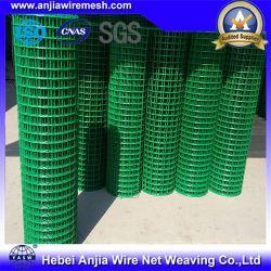 建築材料の電流を通されたステンレス鋼の溶接された鉄の金網