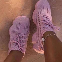 La última de las mujeres los zapatos, zapatillas, Mujeres de China fabricante de calzado deportivo damas