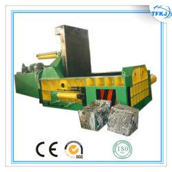 CE آلة ضغط مكبس من الألومنيوم الحديدي الهيدرولي