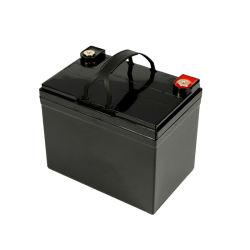 OEM/ODM 12V 30ah 리튬 이온 LiPo Batteria Akku 12.8V 리튬 이온 LiFePO4 배터리 팩 60V 48V 24V 10ah 30ah 40ah 50ah 60ah 80Ah 100ah 150ah 200ah 250ah