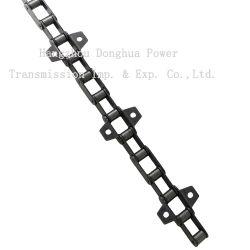S Type de type C de l'acier des pièces jointes de la chaîne agricole ca550f2