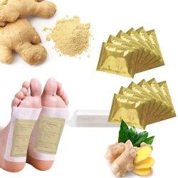 Nuovo prodotto del contrassegno privato/migliore zona di vendita del piede del Detox della Corea