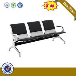 Presidenza attendente dell'ospedale del bicromato di potassio del banco della mobilia moderna di base metallica dell'aeroporto