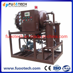 Fuotech PCS 시리즈 휴대용 유착 분리, 경량 연료용 오일 청정기(디젤 오일, 가솔린 오일)