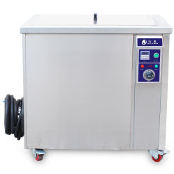 Сильная сила быстро извлекает уборщика автоматического ремонта углерода ультразвукового