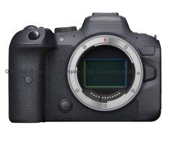 キャノンEOS R6のカメラ8Kの完全なフレームの専門のマイクロ単一のカメラのための工場価格の適したカメラDV