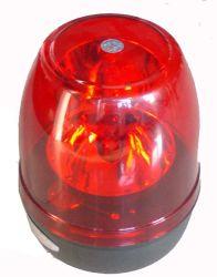 Luz de advertência de rotação com material de PC (Ltd0314)