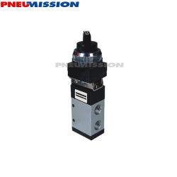 Pneumission высококачественные пневматические мзв серии повернув переключатель типа механического клапана