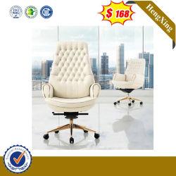 인공 가죽 목조 CEO 의장 레저 사무실 의자(HX-8N801B)