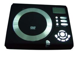 Портативный DVD плеер (888C)