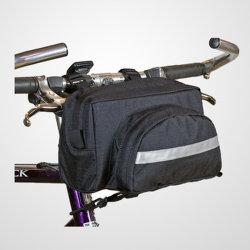 [مولتيفونكأيشن] [بورتبل] [أونيسإكس] وقت فراغ نمو جديدة [لرج كبستي] يطوي درّاجة [هندلبر] حقيبة ينهي أماميّ حزمة درّاجة حقيبة