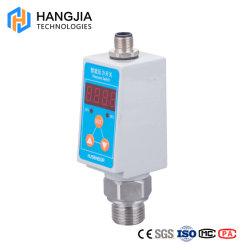 アラームリレー PNP NPN ディスプレイ 4 - 20mA 電子圧力スイッチ