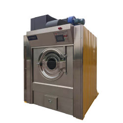 Alta eficiência de tombo de vapor do secador de Pano Lavandaria máquina de secagem