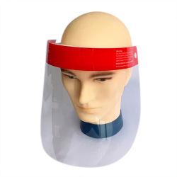 얼굴 방패 방어적인 격리 보호 피막 방어적인 렌즈 이중 면 Anti-Fog 필름 보호