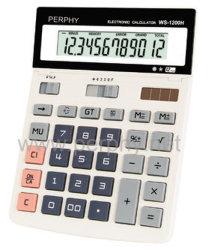 Calculadora de 12 dígitos (TA-1200H)