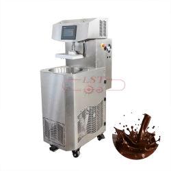 25L 60L 100L Automatische kommerzielle oder Home Use kleine Schokolade Schmelzmaschine Schokolade Temperiermaschine