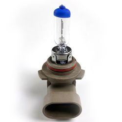 لمبة الهالوجين Hb4 9006 الممتازة في المصباح الأمامي للسيارة البيضاء Hb4 12 فولت/24 فولت 55 واط/130 واط