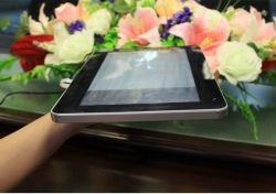 "10.2"" Via WM8505.600MHz 1.92 do Google Android Tablet PC (NYT019)"