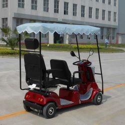 Marshell 2 Seater Stolz-elektrischer Mobilitäts-Roller (DL24800-4)