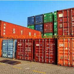 중국에서 싱가포르까지 화물 해상 운송