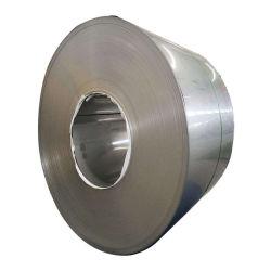 المصنع بالجملة SUS 304/316L/201/430/410/202/321/316/310S الفولاذ المقاوم للصدأ ملف/شريط 2b BA ملف N4 8K SS