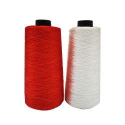 Les couleurs de la Chine 600D/3 1800D Embroidery Thread en polyester pour la dentelle