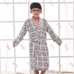 Roupão de banho bebé algodão preços baratos alternativas de Luxo