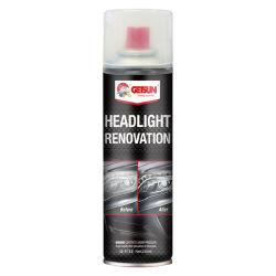 تجديد المصابيح الأمامية لتنظيف الرذاذ عالي الجودة