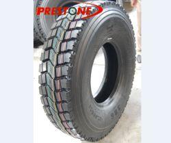 Annaite/Hilo/Hualu/Long March/Rockstone de conducción de la marca de neumáticos de camiones y autobuses (12.00R24 neumático) con punto. La CEPE, los certificados de la OSG Patrón/386