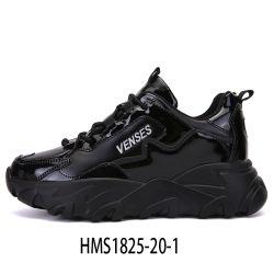 Новая тенденция девочек повседневная обувь хорошего качества спортивной обуви женская обувь женщины' S моды кроссовки