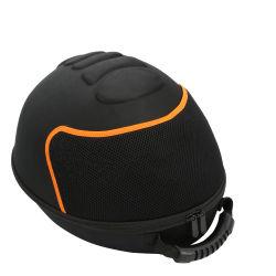 Resistente a arranhões EVA personalizada durável Motorsport Motociclo capacete caso Vitrine Capacete Moto capacete caso EVA