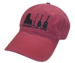 洗浄された苦しめられた野球帽(Mic066)