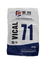 Het Bindmiddel Vical71 van het Aluminaat van het calcium