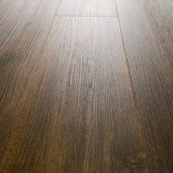 Pavimenti in vinile Luxury in Plank flottante in PVC 4mm con blocco A Scatto