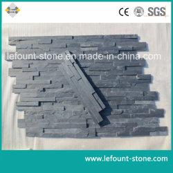 أسود/صدئة/صفراء/اللون الأخضر/لون قرنفل/بيضاء/متعدّد يلوّن ثقافة حجارة لأنّ جدار [كلدّينغ]/حديقة زخرفة