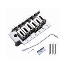 Parties de guitare selles moderne 52,5 mm 6 String Strat Pont de guitare