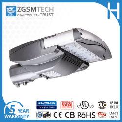 Haute Luminosité 35W LED Lampadaire Solaire avec Panneau Solaire