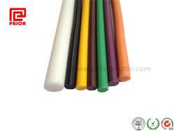 Tige en téflon/tige PTFE/tige en plastique