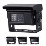 Auto-achteruitkijkcamera voor graankar, paardentrailer, vee, tractor, maaidorser, RV - Universele, weerbestendige camera's voor John Deere