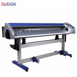 طابعة مذيب Eco لرأس الطباعة Dx5 مزودة بـ 1.6م Mimaki Cvj160 Board Dx5 القاطع