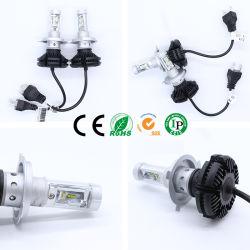 X3 H4 LED 차량용 조명, 자동 HID 제논 헤드라이트 포함