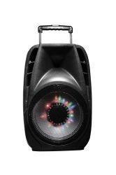 Karaoke estéreo al aire libre profesional FM/USB de 8 '' Bluetooth FAVORABLE