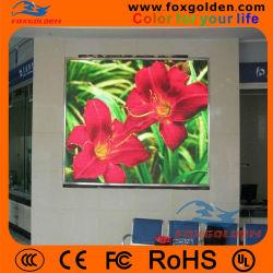 Для использования внутри помещений полноцветная реклама для поверхностного монтажа P2.5 дисплей со светодиодной подсветкой экрана
