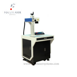 Focuslaser Laser-Markierungs-Maschinen-Laserdrucker-Kopierer