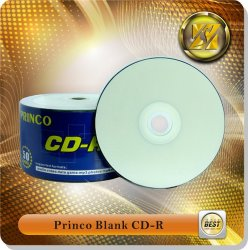 CD-R Princo Princo/CDR (700MB 52x)